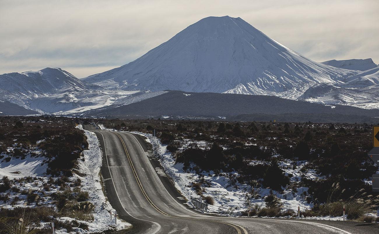 Central Plateau