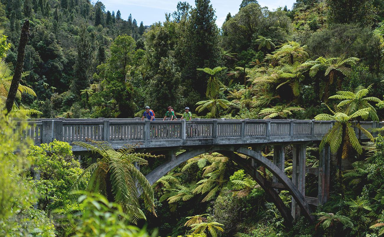 Manawatu & Whanganui